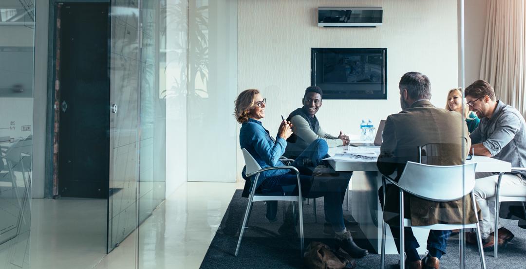 Creating a Global Digital Sales Simulator for ABB
